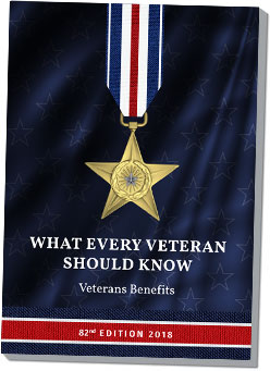 Veterans Benefits: What Every Veteran Should Know, 82nd Edition 2018